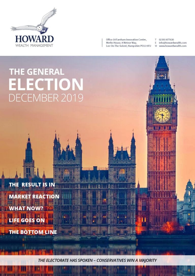 General Election doc 2019