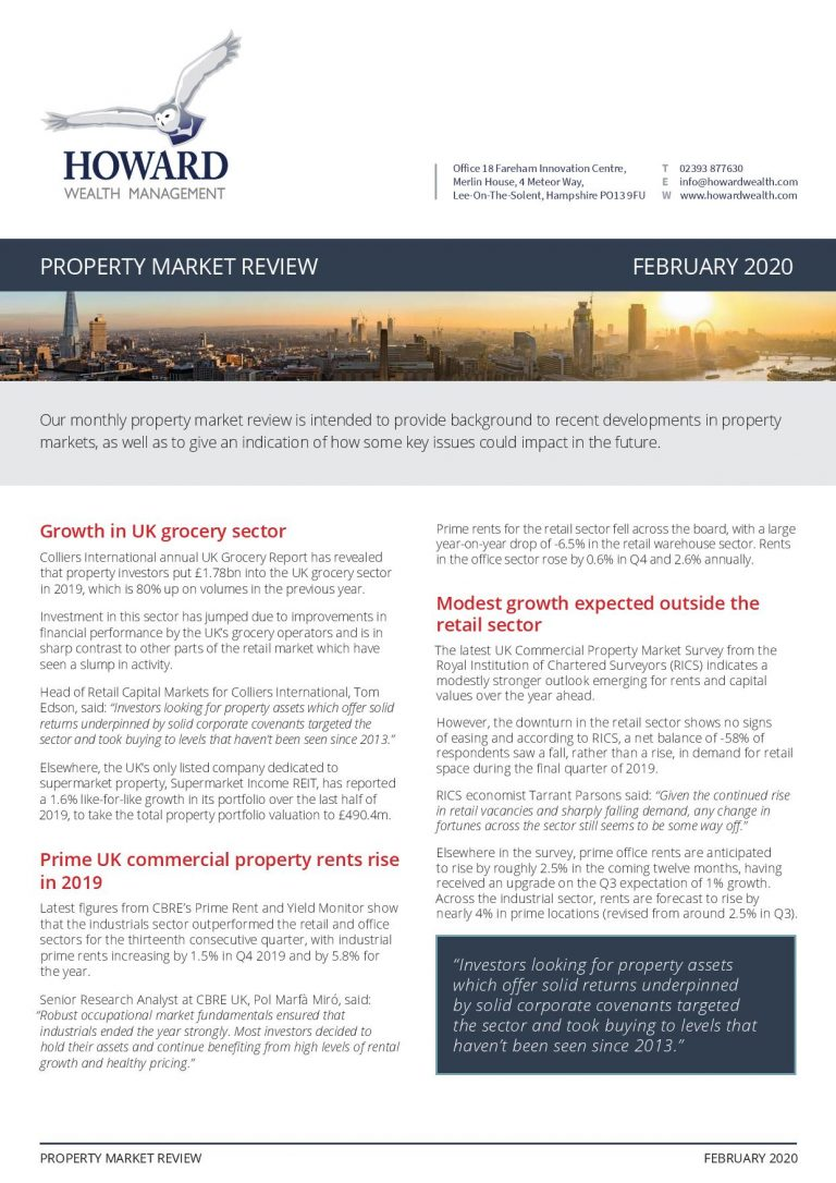 Property Market Review February 2020 page 001