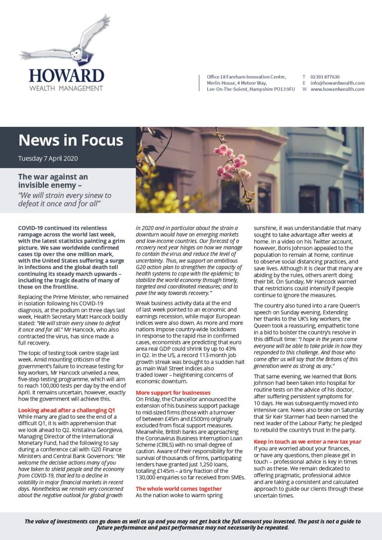 News in Focus page 001