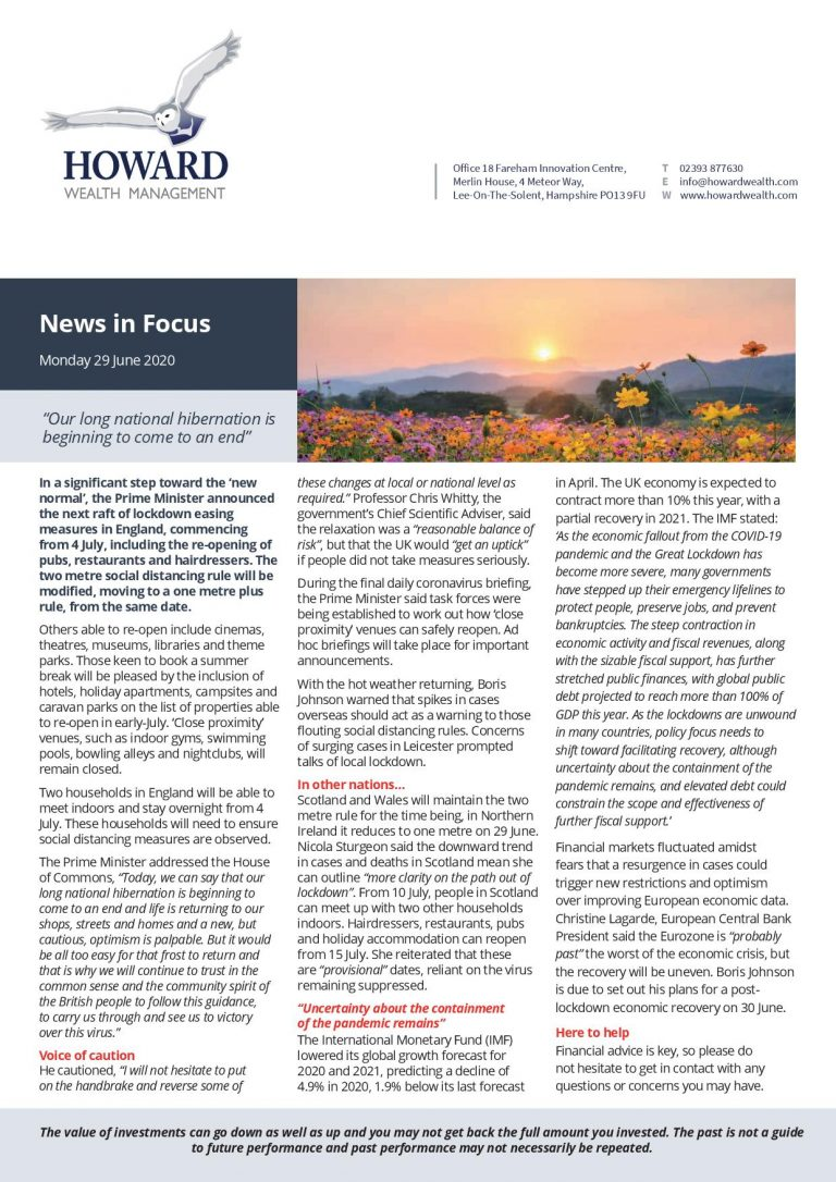 News In Focus 29th June 2020 page 001 (1)