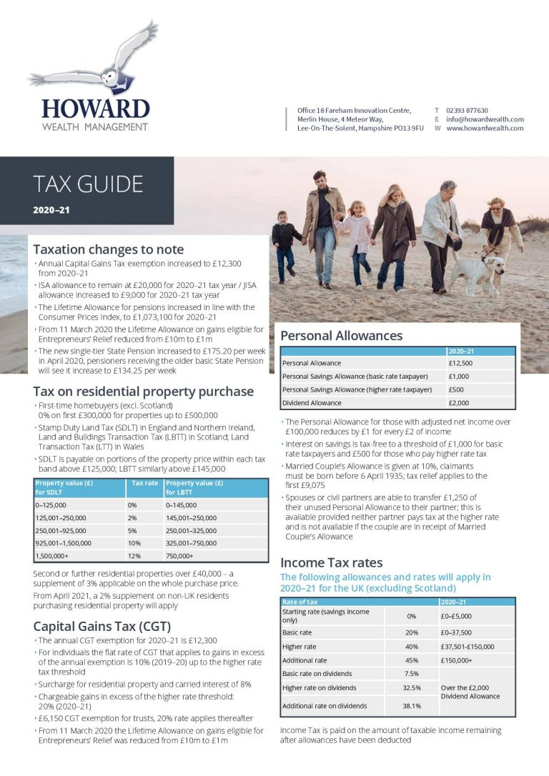 Tax Guide 2020 2021 page 001
