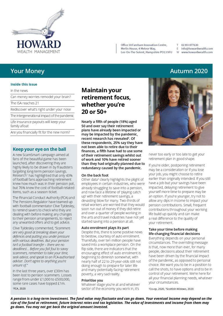 Your Money Autumn 2020 page 001